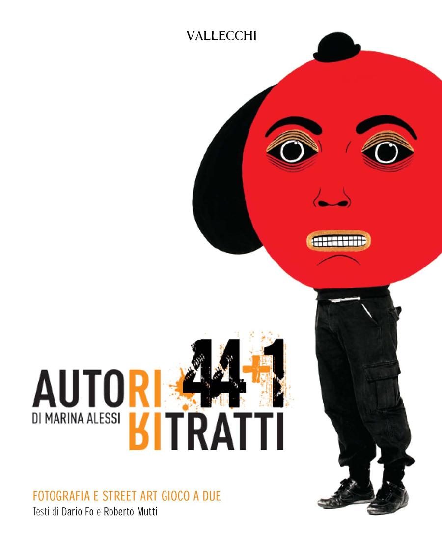 AutoRItratti 44+1 Book